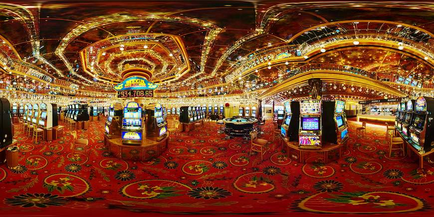 Casino Access Floor