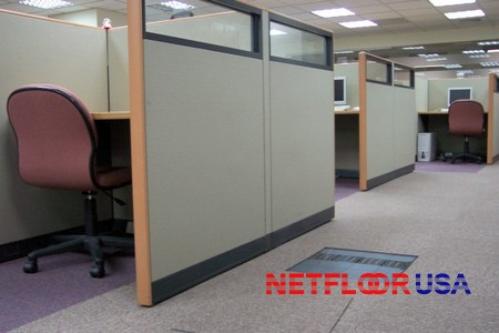 Cable Management Access Flooring Netfloor USA Cable Management - What is access flooring