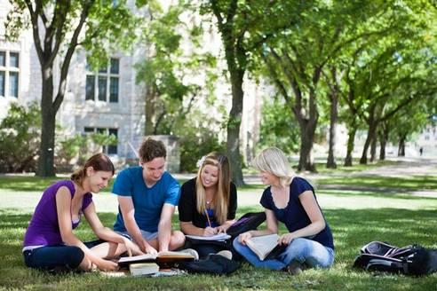 College Students (Netfloor USA Access Flooring Scholarship)